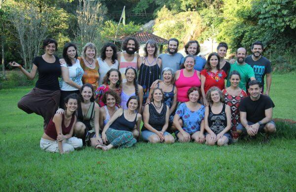 Forum in Brasilien – Gemeinschaften Deutschlands exportieren soziale Werkzeuge
