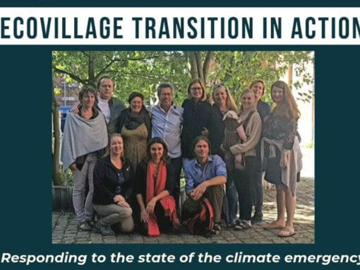 ETA – Ecovillage Transition in Action