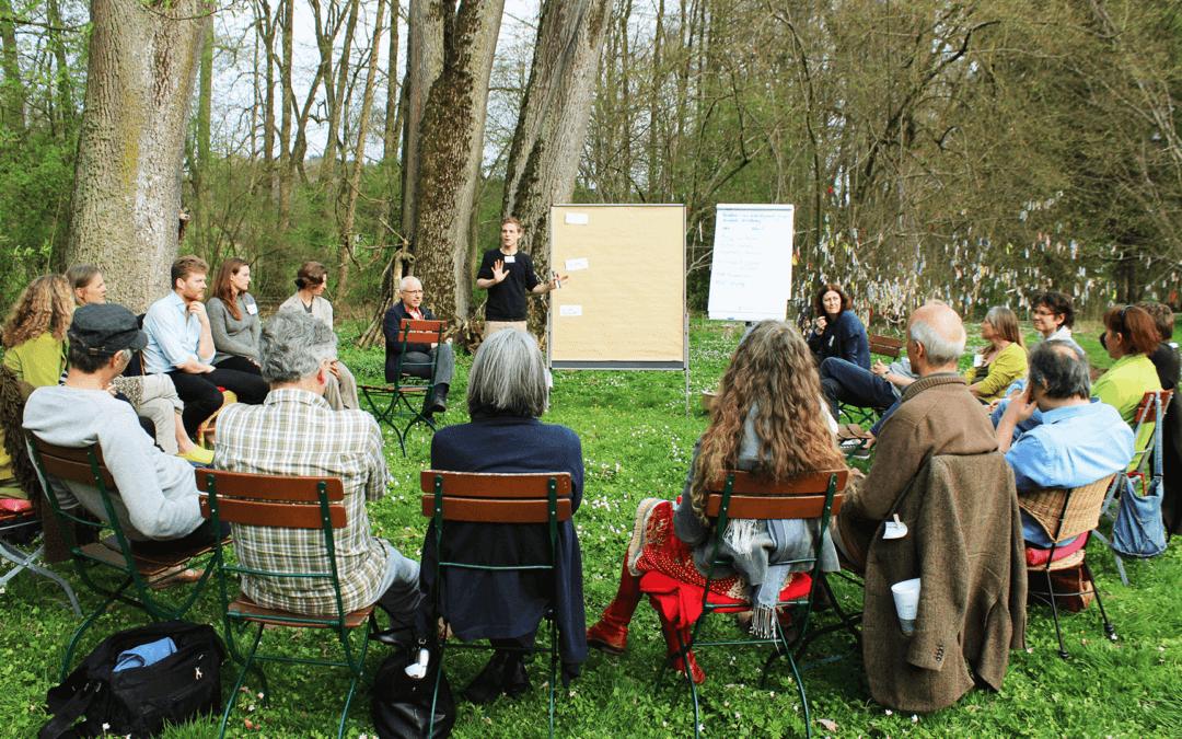 Aktuelle Entwicklungen auf Schloss Blumenthal
