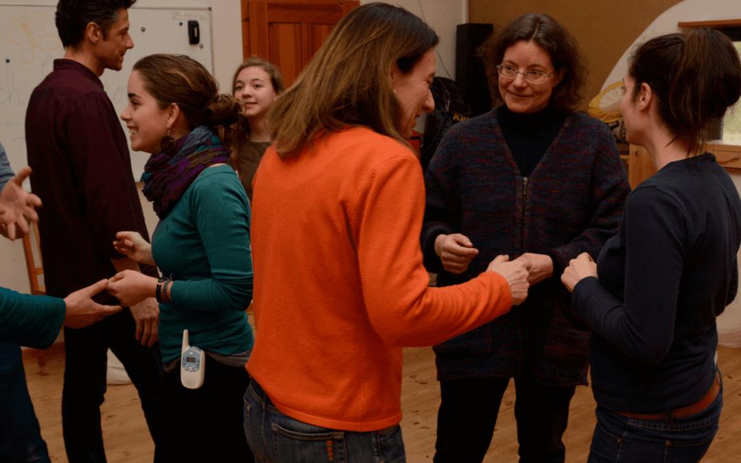 Deep Democracy / World Work – ein spannender Gemeinschafts-Ansatz nun auch in Deutschland